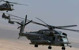 AgustaWestland case: वीवीआईपी हेलीकॉप्टर मामले में एक रक्षा एजेंट गिरफ्तार- India TV