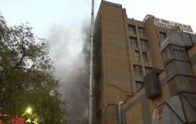 Delhi: Fire breaks out at an operation...- India TV