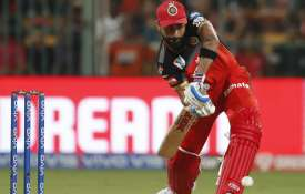 सुरेश रैना को पीछे छोड़ आईपीएल में सर्वाधिक रन बनाने वाले बल्लेबाज बने विराट कोहली, टी20 में 8000 रन- India TV