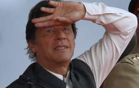 Pak Pm Imran Khan- India TV