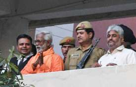 Aseemanand was one of those acquitted on Wednesday | PTI- India TV