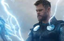 Avengers Endgame Trailer- India TV
