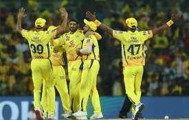 आईपीएल 2019 सीएसके बनाम आरसीबी: गेंदबाजों के शानदार प्रदर्शन की बदौलत चेन्नई ने आरसीबी को 7 विकेट से- India TV