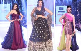 <p>Bombay Times Fashion week:...- India TV