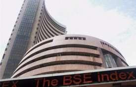 <p>Sensex</p>- India TV