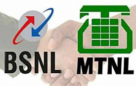 BSNL and MTNL- India TV