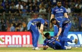 IPL 2019: मुंबई इंडियंस ही नहीं टीम इंडिया के लिए आई खुशखबरी! पूरी तरह फिट हैं जसप्रीत बुमराह- India TV