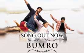 Bumro song- India TV