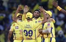 IPL 2019 DC vs CSK: चेन्नई ने फतह किया कोटला का किला, दिल्ली को 6 विकेट से हराया - India TV