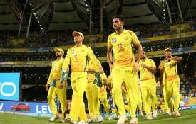 Chennai Super Kings will not give Yo-Yo test in IPL 12, know why?- India TV