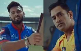 IPL 2019, DC vs CSK:The eyes of both the teams will be on the win chennai super kings delhi capitals- India TV