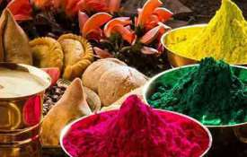 <p>holi diet</p>- India TV