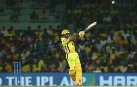 आईपीएल लाइव क्रिकेट स्कोर, दिल्ली कैपिटल्स बनाम चेन्नई सुपरकिंग्स लाइव मैच- India TV