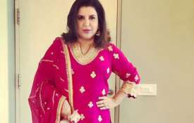 Farah Khan- India TV
