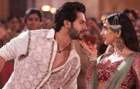 Kalank Song First Class out- India TV