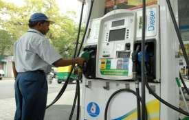fuel demand rose in india- India TV