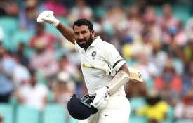 Cheteshwar Pujara would be my ideal No.4 for World Cup 2019: Sourav Ganguly debunks ODI myths- India TV