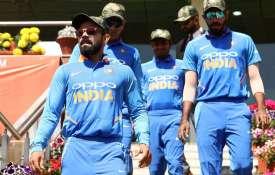 Indian military caps- India TV