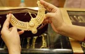 gold price- India TV