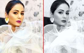 Hina Khan - India TV