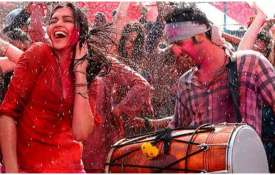 Bollywood holi songs- India TV