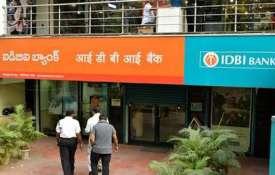 IDBI Bank- India TV