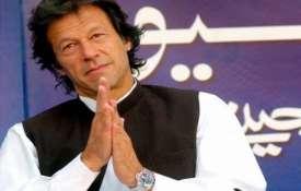 Imran Khan File Photo- India TV