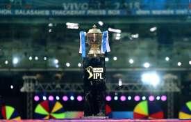 IPL 2019 Final: हैदराबाद में 12 मई को होगा IPL 2019 का फाइनल मैच, जयपुर में खेला जाएगा महिलाओं का मै- India TV