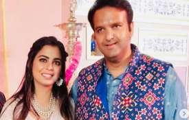 Isha Ambani- India TV