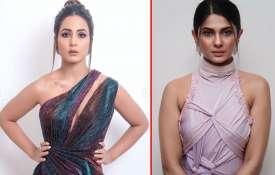 hina and Jennifer- India TV