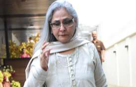 Jaya Bachchan- India TV