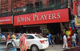 John Players- India TV