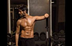Kartik aryan- India TV