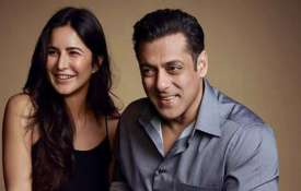 Katrina Kaif, Salman Khan- India TV