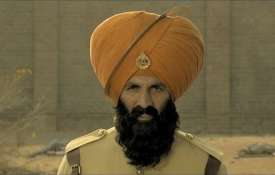 Kesari Box Office Prediction- India TV