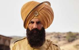 Kesari Box Office Collection Day 1- India TV