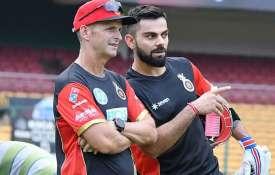IPL मैचों की संख्या को लेकर खिलाड़ियों को कोई दिशा निर्देश नहीं: विराट कोहली - India TV