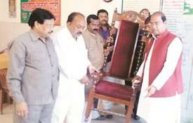 भाजपा के लिए यह कुर्सी है काफी भाग्यशाली, फिर से मोदी को बिठाने की तैयारी- India TV