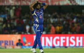 Veteran Lasith Malinga to miss Mumbai Indians' first six IPL matches- India TV