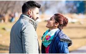 Abhishek bachchan and taapsee pannu- India TV