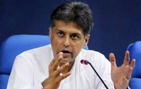 Manish Tewari slams Air Chief Marshal Dhanoa over his statement on Rafale jets | PTI File- India TV Paisa