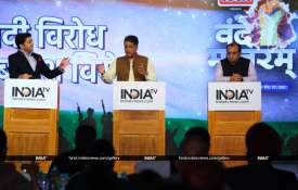 आंकड़ों पर सवालिया...- India TV