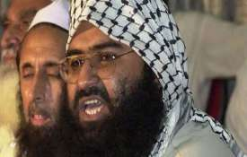 masood azhar- India TV
