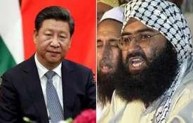 मसूद अज़हर पर UNSC का चीन को चेतावनी, कहा-दूसरी कार्रवाई के विकल्प खुले हैं- India TV