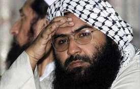 मसूद अजहर को ग्लोबल आतंकी घोषित कराने के लिए जर्मनी की पहल- India TV