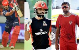 These teams have smashed the most number of centuries in the IPL, but have not won the league yet- India TV