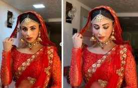 Mouni roy - India TV