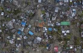 मोजाम्बिक में तूफान से एक हजार से ज्यादा लोगों के मरने की आशंका- India TV