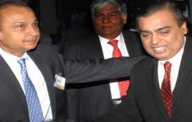Mukesh and Anil Ambani- India TV