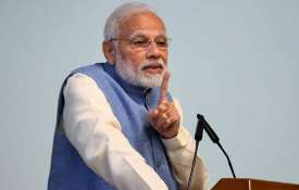 PM Narendra Modi attacks Congress in blog post | Facebook- India TV